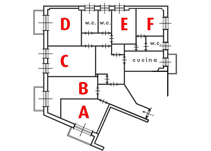3° piano
