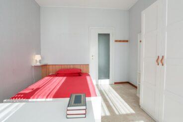 Appartamento spazioso e luminoso • 709