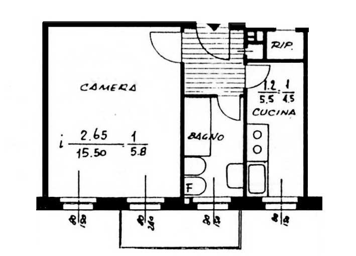 3° floor